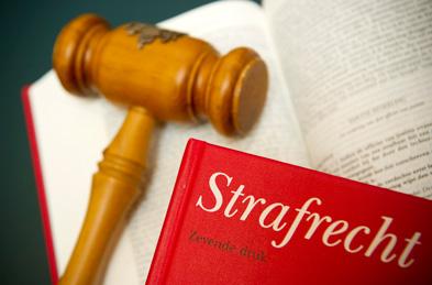 Codice penale olandese