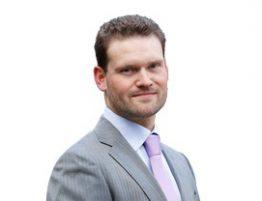 Advocaat Dirk Daamen