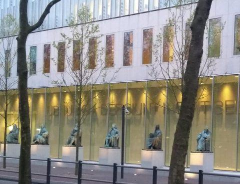 Hoge Raad, Den Haag