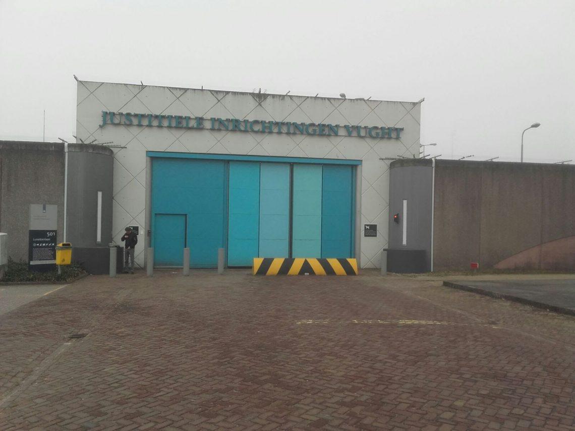 Gevangenis PI Vught
