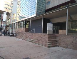 Paleis van Justitie Den Haag
