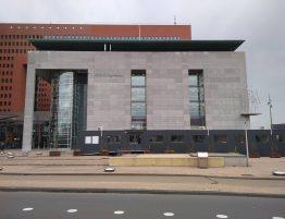 Rechtbank Rotterdam