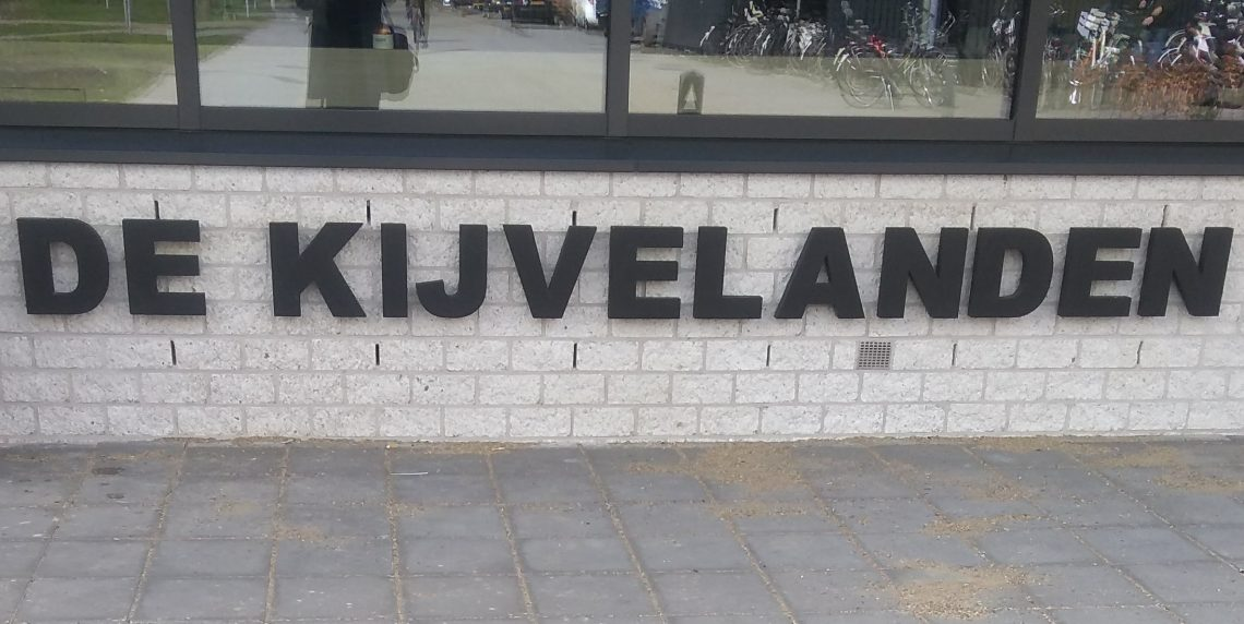 TBS-kliniek De Kijvelanden, Poortugaal